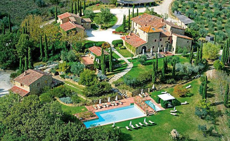 TuscanyBlog